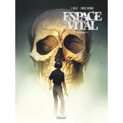ESPACE VITAL - 3 - VOLUME 3