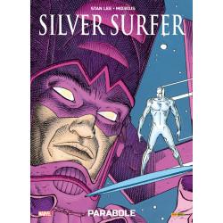Silver Surfer Parabole