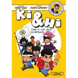 KI & HI - 3 - LES JEUX OLYMPIQUES