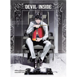 DEVIL INSIDE 1