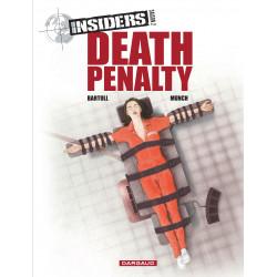 INSIDERS - 11 - DEATH PENALTY