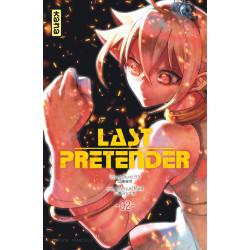 LAST PRETENDER - TOME 2