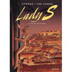 LADY S. - 6 - SALADE PORTUGAISE