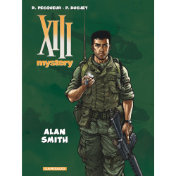 XIII MYSTERY - 12 - ALAN SMITH