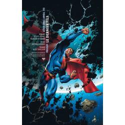 SUPERMAN (GEOFF JOHNS PRÉSENTE) - 1 - LE DERNIER FILS