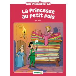 LA PRINCESSE AU PETIT POIS NOUVELLE ÉDITION