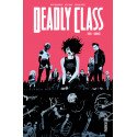 DEADLY CLASS - 5 - CAROUSEL