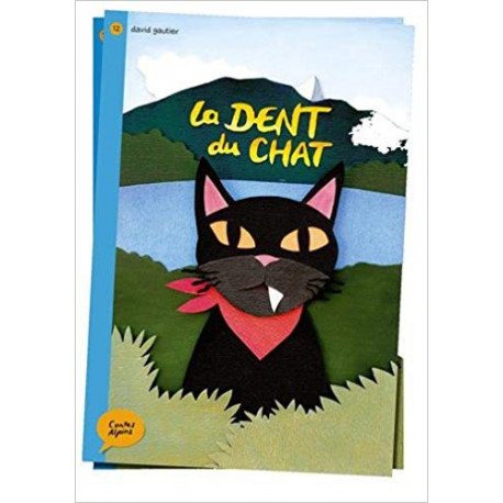 CA12 - LA DENT DU CHAT