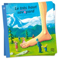 PF2 - LE TRÈS HAUT SAVOYARD