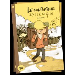 CA07 - LE COLPORTEUR DYSLEXIQUE