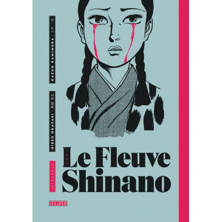FLEUVE SHINANO (LE) - LE FLEUVE SHINANO