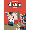 DICKIE - 8 - DICKIE AU MUSÉE