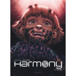 HARMONY - 4 - OMEN