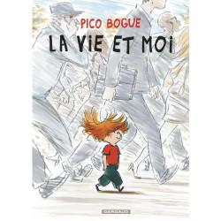 PICO BOGUE - 1 - LA VIE ET MOI