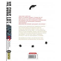NO GUNS LIFE - TOME 5