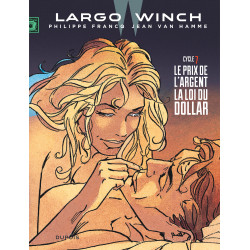 LARGO WINCH - DIPTYQUES - TOME 7 - LARGO WINCH - DIPTYQUES (TOMES 13 & 14)