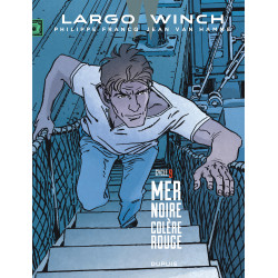 LARGO WINCH (DIPTYQUES) - 9 - CYCLE 9