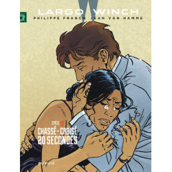 LARGO WINCH (DIPTYQUES) - 10 - CYCLE 10