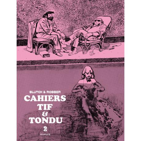 CAHIERS TIF ET TONDU 2