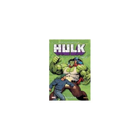 HULK (L'INTÉGRALE) - 8 - HULK : L'INTÉGRALE 1993 (1)