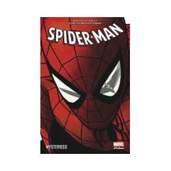 SPIDER-MAN - UN JOUR NOUVEAU - 8 - MYSTERIOSO