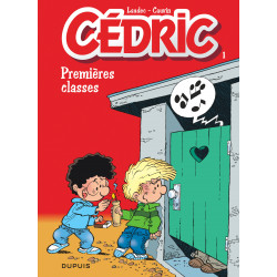 CÉDRIC - 1 - PREMIÈRES CLASSES