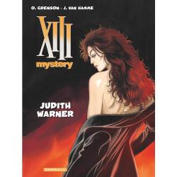 XIII MYSTERY - 13 - JUDITH WARNER
