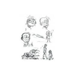 ZORGLUB - TOME 2 - L'APPRENTI MÉCHANT (EDITION AUGMENTÉE)