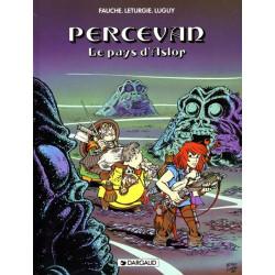 PERCEVAN - 4 - LE PAYS D'ASLOR