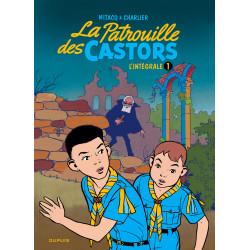 PATROUILLE DES CASTORS (LA) - L'INTÉGRALE 1 (1954-1957)