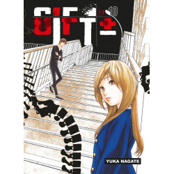 GIFT ± (GIFT PLUS MINUS) - 10 - VOL. 10