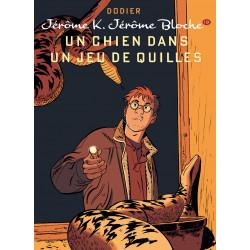 JÉRÔME K. JÉRÔME BLOCHE - TOME 19 - UN CHIEN DANS UN JEU DE QUILLES (NOUVELLE MAQUETTE)