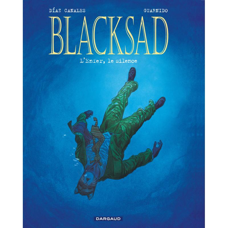BLACKSAD - 4 - L'ENFER, LE SILENCE
