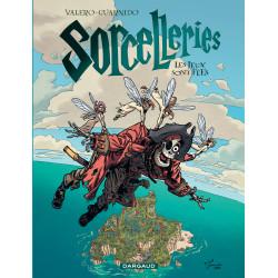 SORCELLERIES - 3 - LES JEUX SONT FÉES !