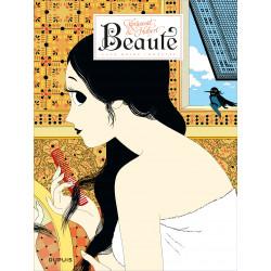 BEAUTÉ - 2 - LA REINE INDÉCISE