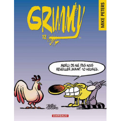 GRIMMY - TOME 12
