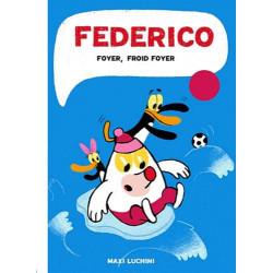 FEDERICO - 2 - FOYER, FROID FOYER