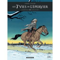 7 VIES DE L'ÉPERVIER (LES) - 12 - QUINZE ANS APRÈS