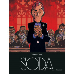 SODA - VOLUME 3
