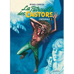 PATROUILLE DES CASTORS (LA) - L'INTÉGRALE 5 (1971-1975)