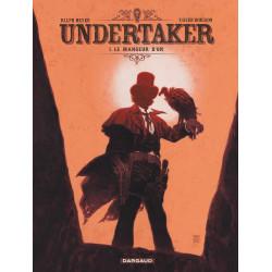 UNDERTAKER - 1 - LE MANGEUR D'OR