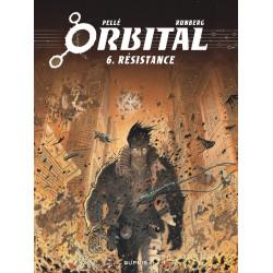 ORBITAL - 6 - RÉSISTANCE