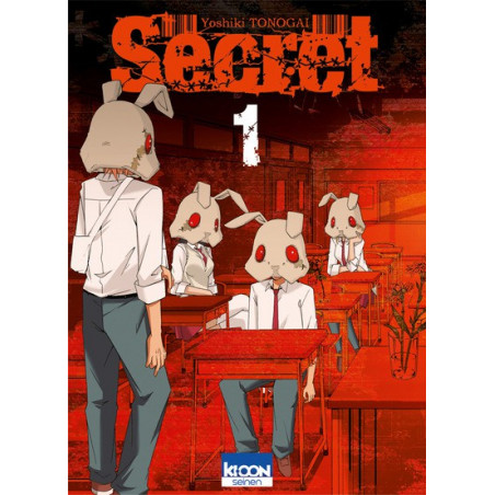 Secret - Tome 1