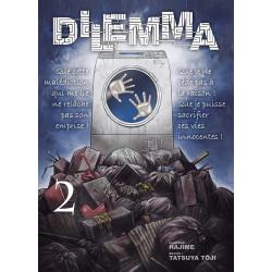 DILEMMA - T2