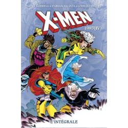 C'EST X-MEN - INTÉGRALE 1993 (IV)