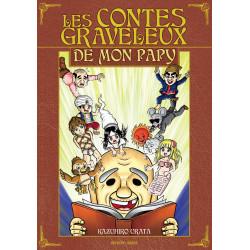 CONTES GRAVELEUX DE MON PAPY (LES)
