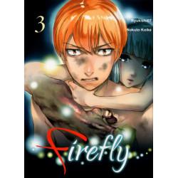 FIREFLY - 3 - VOLUME 3