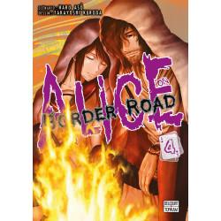 ALICE ON BORDER ROAD - 4 - VOLUME 04