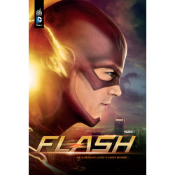FLASH (SÉRIE TV) - 1 - VOLUME 1