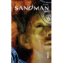 SANDMAN (URBAN COMICS) - 6 - VOLUME VI